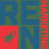 REN Marketing Logo transparent background